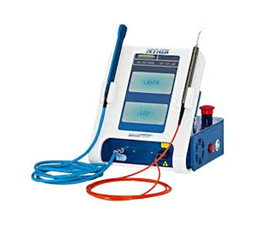 Laser a diodo in odontoiatria